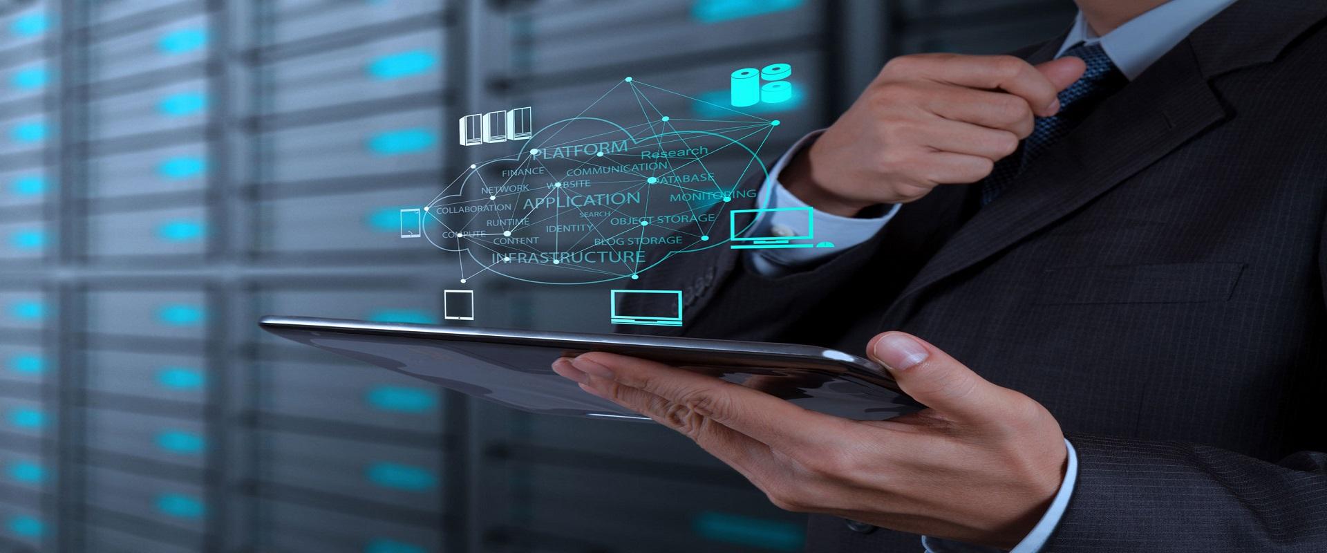Connectica.eu - Software, Sistemi, Sviluppo