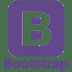bootstrap - logo