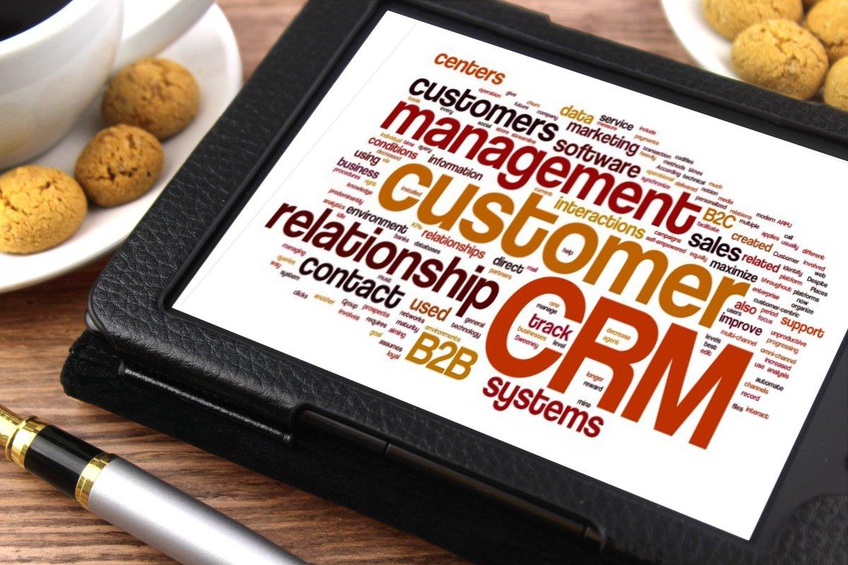 CRM WEB, il crm collegato al vostro sistema gestionale